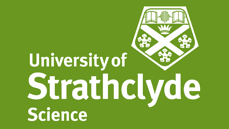 strath science logo